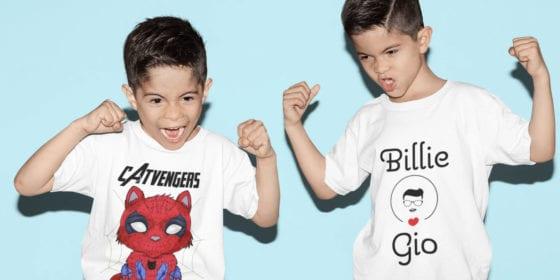 Billie Gio, la boutique en ligne qui veut redonner le sourire aux enfants malades 5