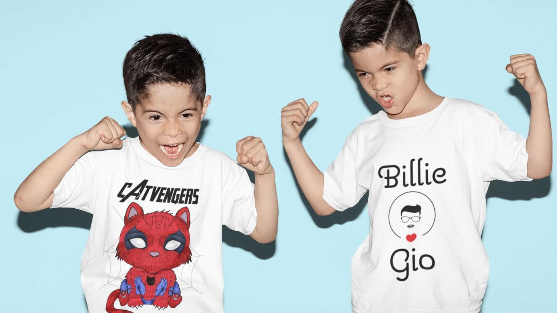 Billie Gio, la boutique en ligne qui veut redonner le sourire aux enfants malades 1