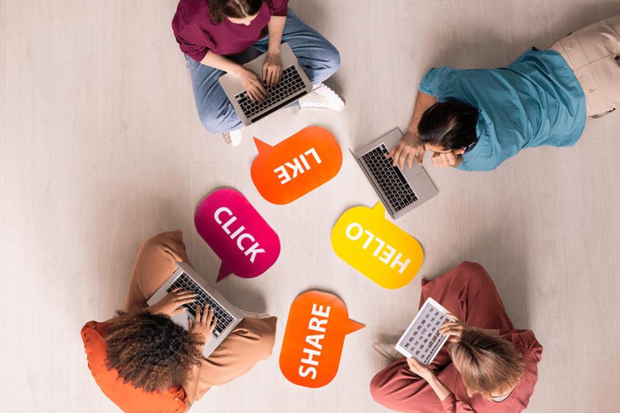 SocialSnap: le plugin de médias sociaux WordPress ultime pour votre stratégie de marketing digital. 1